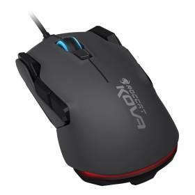 Amazon : 33.91€ la souris gaming Roccat Kova Pure Performance (7000 dpi, ambidextre, 12 boutons)