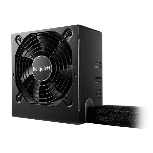 45,90€ - Alimentation PC Be Quiet System Power 8 - 500W