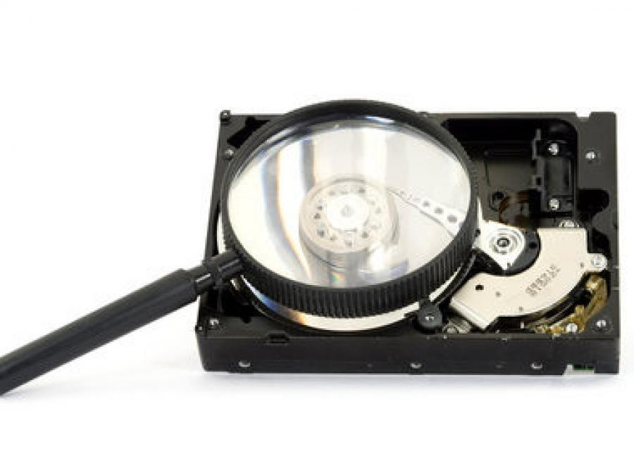 tutorial r cup rer les donn es d 39 un disque dur d fectueux config. Black Bedroom Furniture Sets. Home Design Ideas