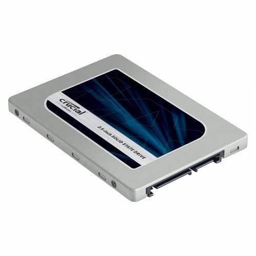 HOT ! 43% de réduction sur le SSD MX200 250 Go