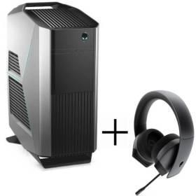 999€  (via ODR) le PC Alienware R8 - i5 9600K - RAM 16Go - 1To + 256Go SSD - RTX2070 - Watercooling - W10 + Clavier, Souris & Casque Alienware