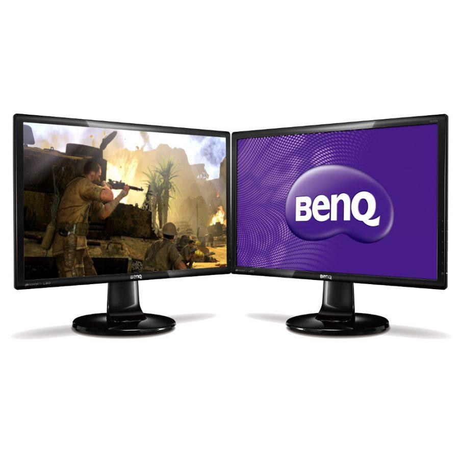 Deal amazon 159 l 39 ecran pc benq 27 pouces 2 ms for Bon ecran 27 pouces