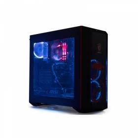 Infomax : Le PC Gamer DRAGON à 759€ sort ses griffes