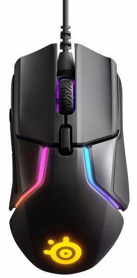 Bon plan : 79.90€ la souris gaming SteelSeries Rival 600