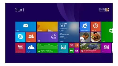 Tutorial - Installer Windows 8.1
