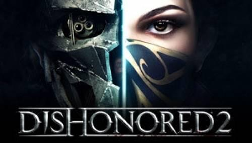 Dishonored 2 à 25.99€ (-57%)