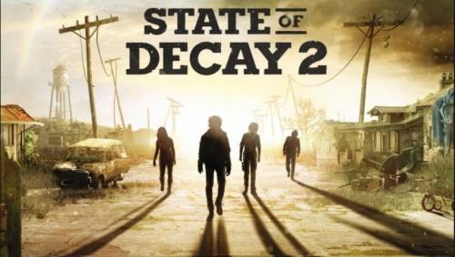 State of Decay 2 : Config PC Minimum et recommandée