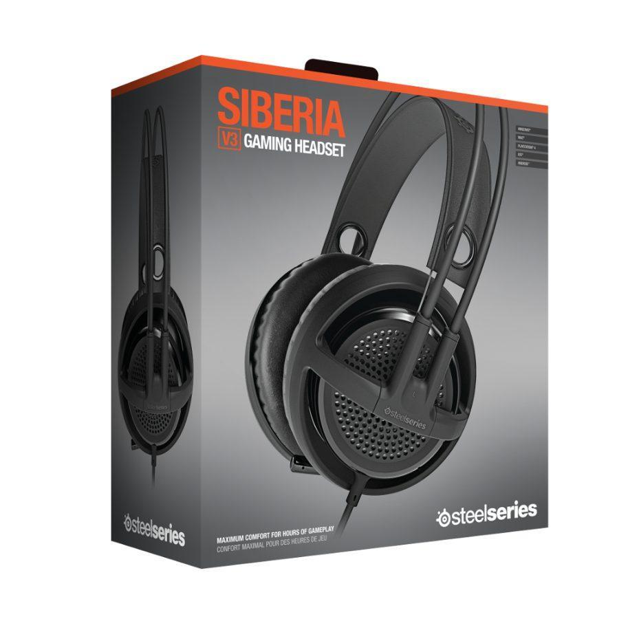 bon plan casque siberia v3 noir 55 config. Black Bedroom Furniture Sets. Home Design Ideas