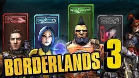 Borderlands 3 : les configurations minimum et recommandée
