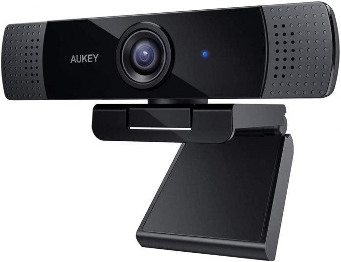 aukey webcam 1080p