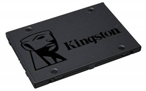 Bon plan amazon : SSD interne Kingston 120 Go à 15.99€