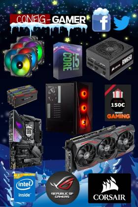 PC de Noel par Config-gamer 2019