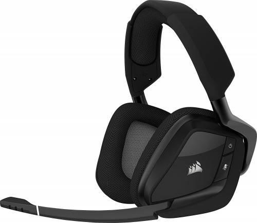 Amazon : 87€ le Casque CORSAIR gaming VOID Wireless