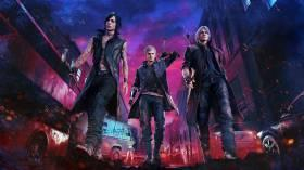 Devil May Cry 5 : Configurations PC minimum et recommandée
