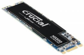 Bon plan : Crucial MX500 M.2 1To à 104.41€