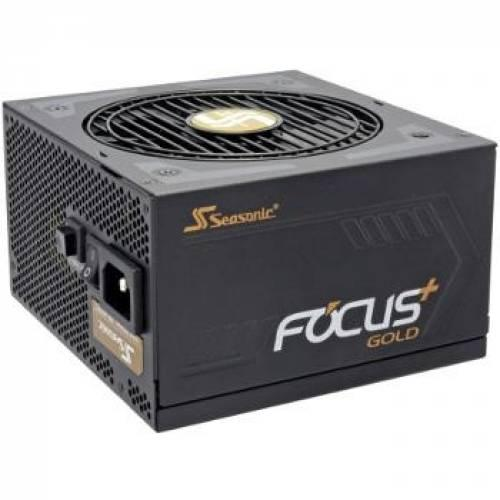 Seasonic focus plus en promo (62.40€ la 550W gold)