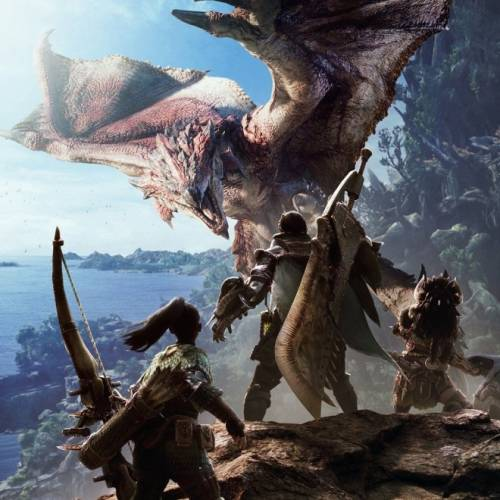 Monster Hunter World : Configuration PC minimum et recommandée