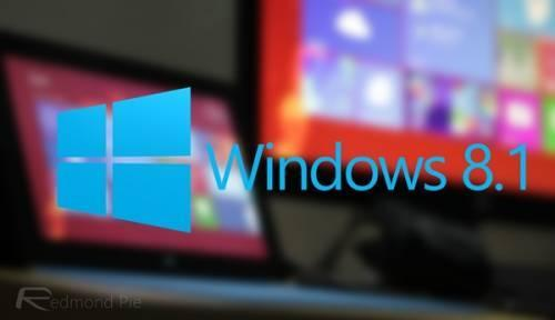 Tutorial : Nouveaute Windows 8.1