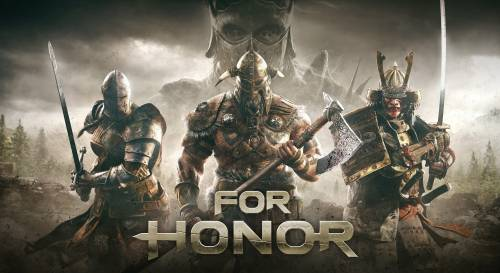 For Honor - La Configuration requise