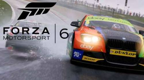 Forza Motorsport 6 (PC) - Configurations requises