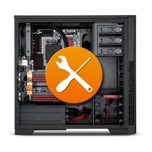 Le montage PC