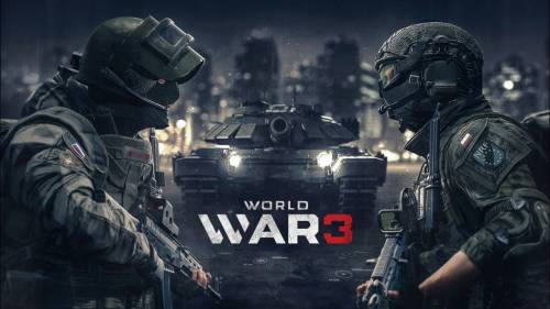 WORLD WAR 3 : Configuration PC minimum et recommandée