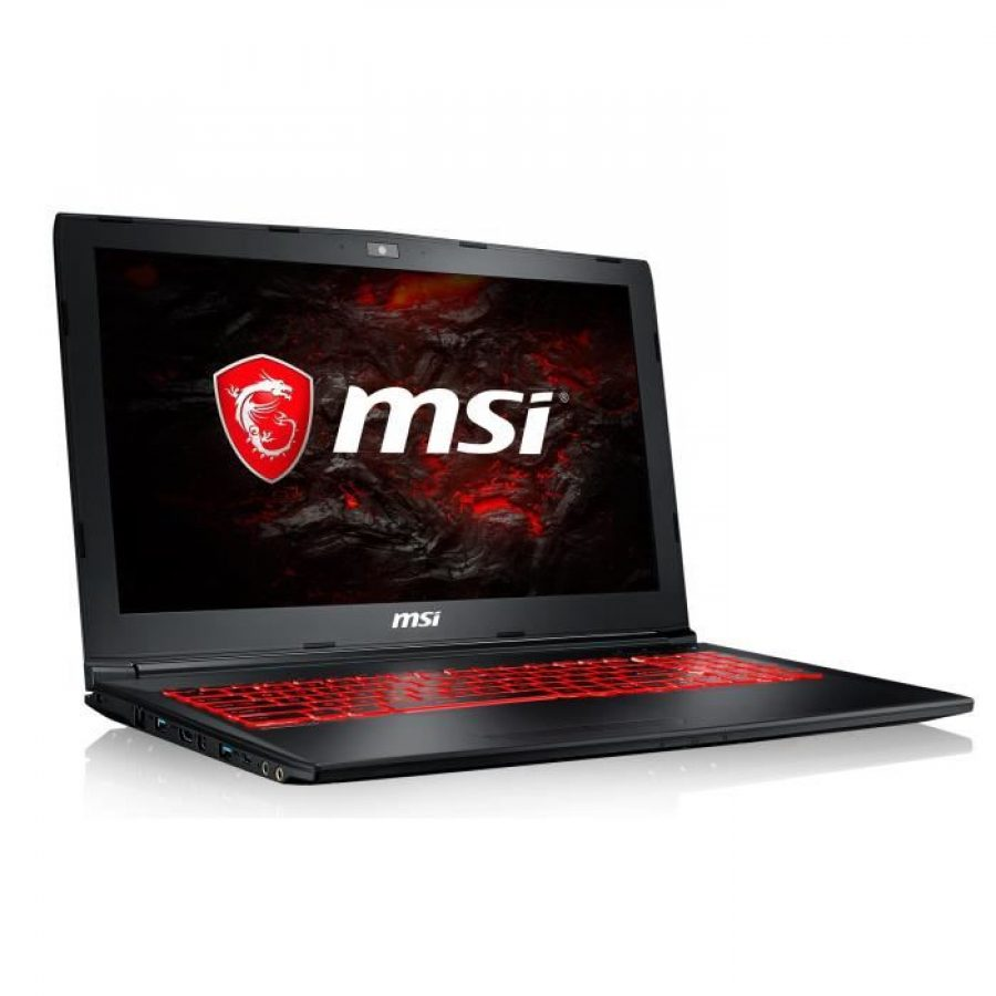 bon plan 649 le portable gamer msi gl62m 7rex 2056xfr config. Black Bedroom Furniture Sets. Home Design Ideas