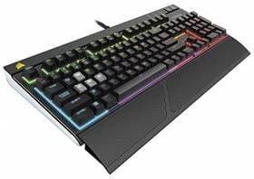 Deal Topachat : Clavier Corsair Strafe RGB MX RED à 99€