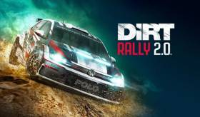 Dirt Rally 2.0 : Configurations minimum et recommandée
