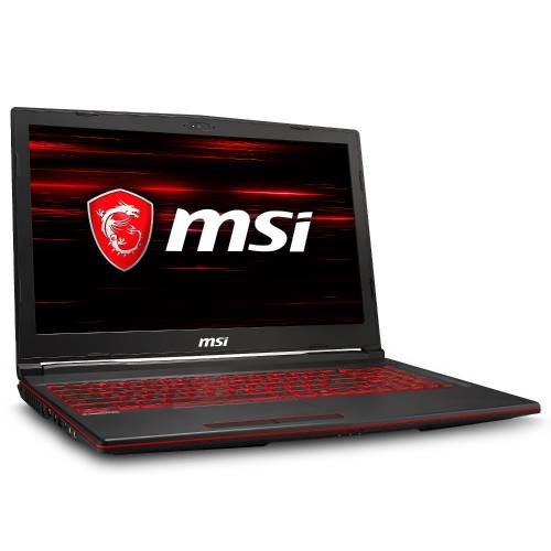 Cyber monday : 989.83€ Le Portable Gamer MSI - CPU i5 - GTX 1060 - DDR4 16 Go - HDD + SSD