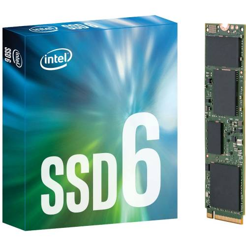 Vente Flash : 89€, le SSD Intel M.2 256 Go