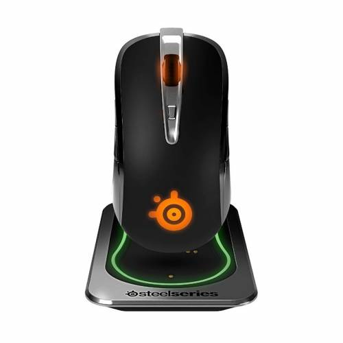 Vente Flash : 94,90€ la souris Sensei Wireless