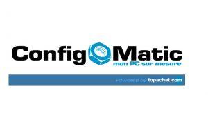Configomatic - Le référentiel des meilleures Configs