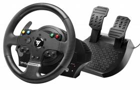 Bon plan : 124€ le volant Thrustmaster TMX Force Feedback