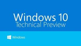 Tuto : Installer Windows 10 Bêta
