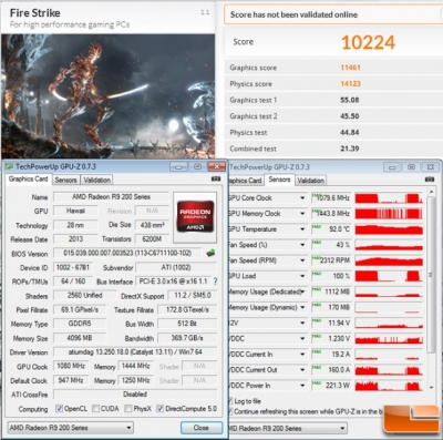 Tutoriaux videos - Overclocking R9 290