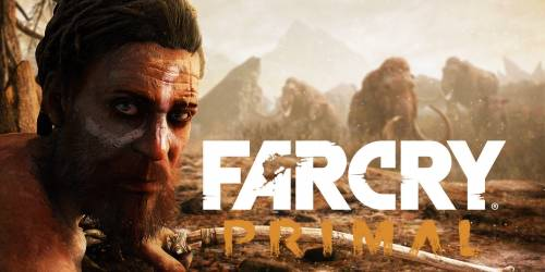 Far Cry Primal - Configuration requise