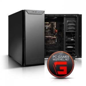 Avis sur le PC Blackbird MK3 de materiel.net