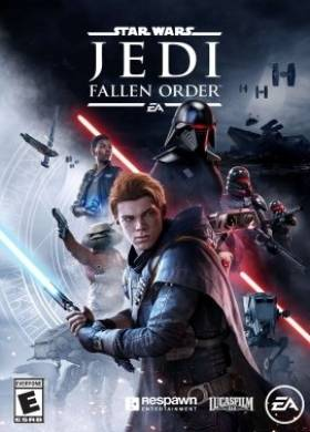 Star Wars Jedi : Fallen Order - Les configurations requises