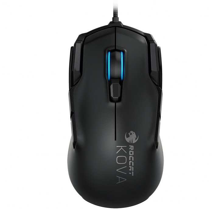 Amazon : Souris Gamer, Roccat Kone AIMO à 49.92€