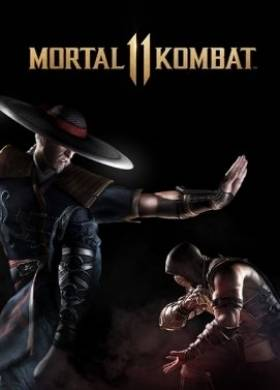 Mortal Kombat 11 : configurations minimum et recommandée