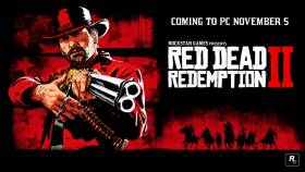 Red Dead Redemption II : Les configurations requises
