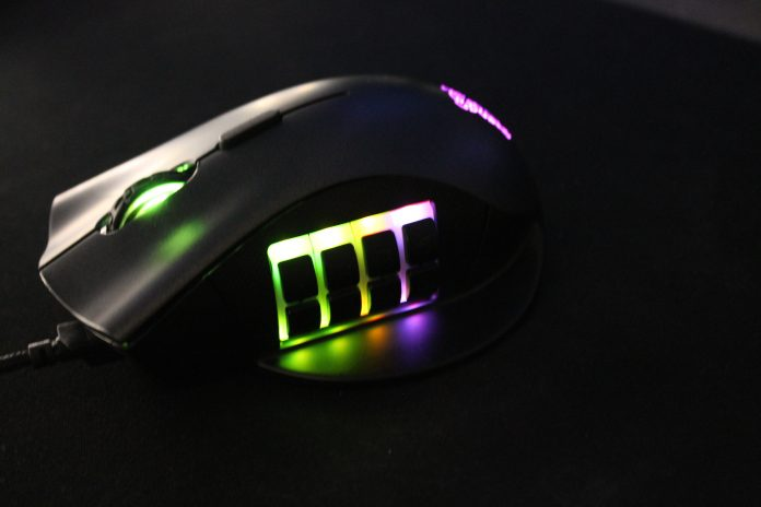 TEST HARDWARE - Souris Gaming NEMESIS by TTeSport