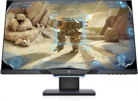 149,99€ l'ecran Gaming HP 25MX (FHD, 1 ms, 144Hz)