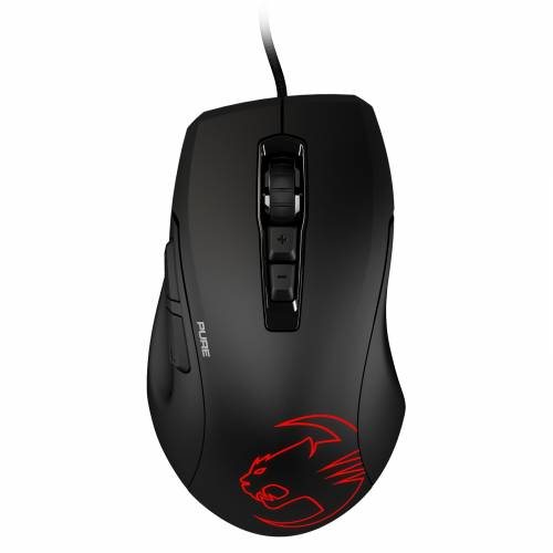 Bon plan Amazon : 54,99€ la souris Roccat Kone Pure Optical Owl-Eye