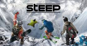 STEEP (PC) - Configuration requise
