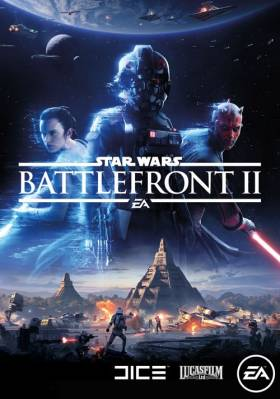 Star Wars Battlefront 2 : configuration minimum et recommandée