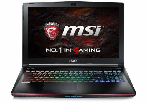bon plan 944 le portable gaming msi i5 ssd gtx 1060 3go config. Black Bedroom Furniture Sets. Home Design Ideas