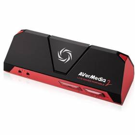 Bon plan : 169€ le Live Gamer Portable 2 de AVerMedia