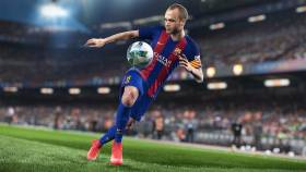 Bon plan : PES 2018 (PC) à 8€ sur Gamesplanet